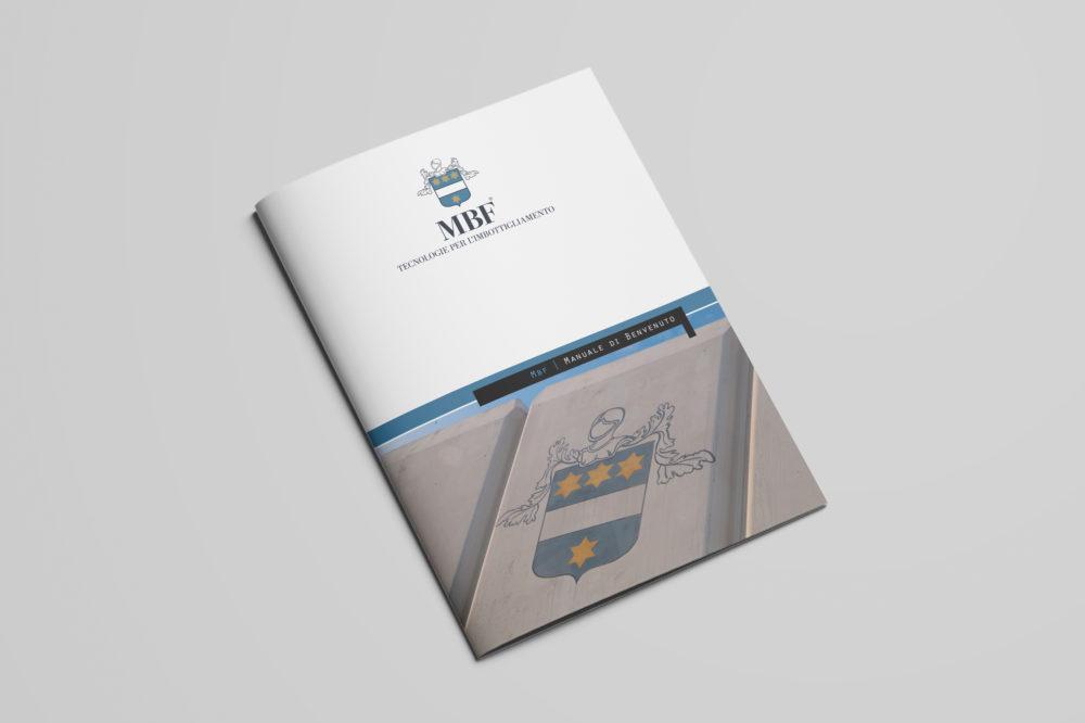 mbf - folder benvenuto