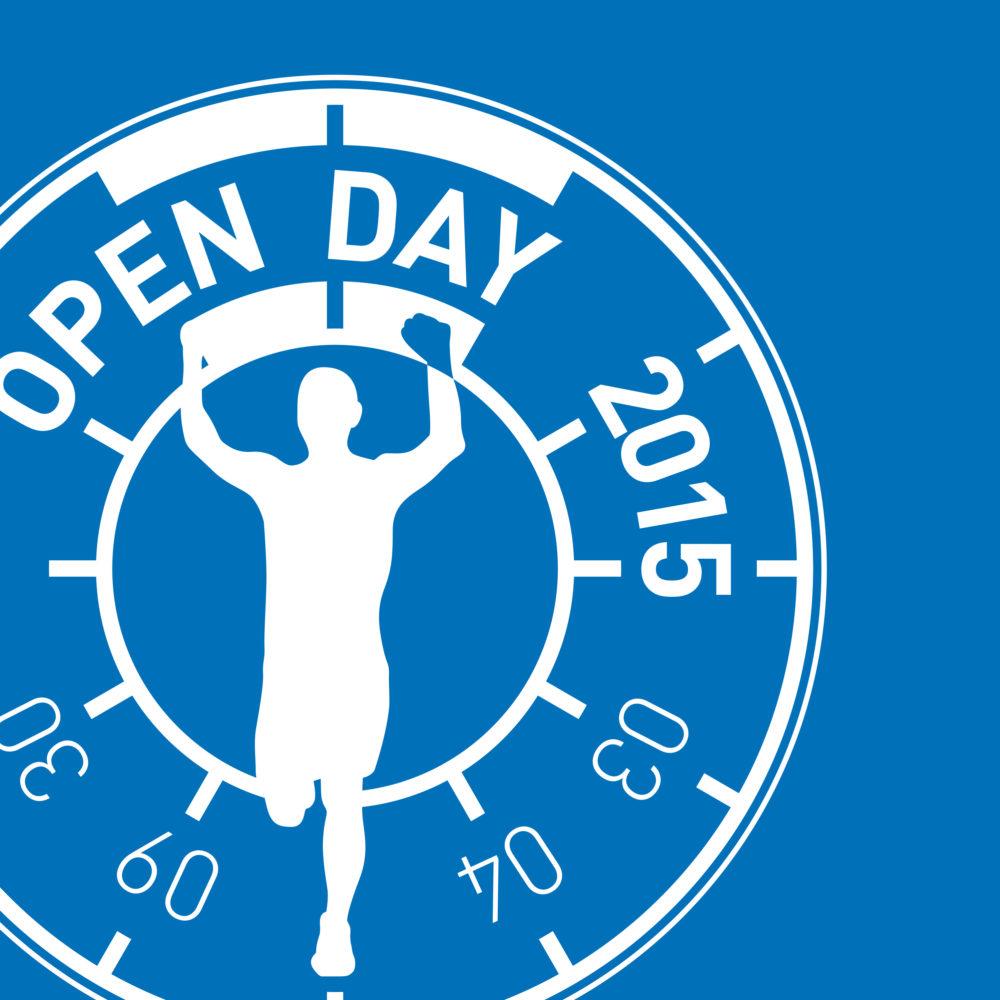 tuv rheinland - open day - logo