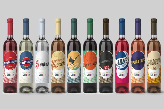 l'italiana aromi - stand anuga 2015